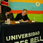 Universidad Andrés Bello y Fundación INTEGRA, Una Alianza para Construir Sonrisas