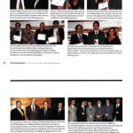 Premiación Trend Management-Revista Trend Management-18 de junio 2009