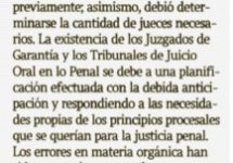 Tribunales Civiles