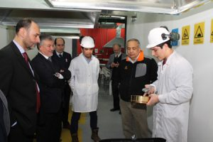 laboratorio viña