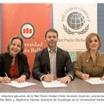 Red Pacto Global Chile realiza estudio: Sistema de Integración de los Principios de Pacto Global