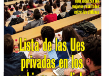 Las Últimas Noticias | Universidades privadas brillan en rankings internacionales