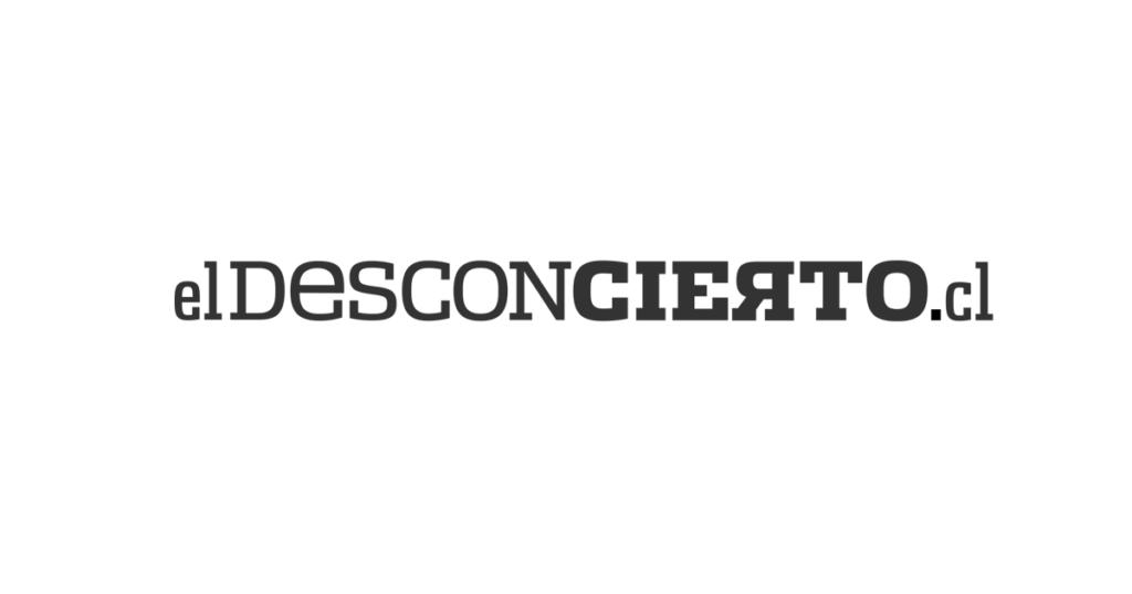 El Desconcierto.cl