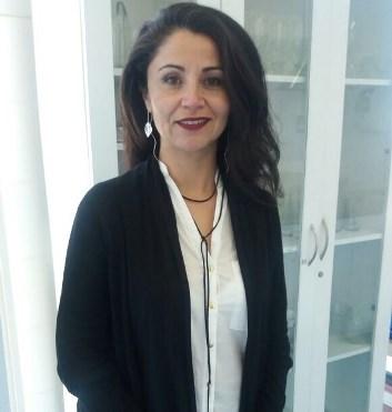 Carmen Gloria Fernandez UNAB