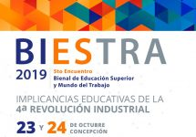 BIESTRA 2019: Implicancias Educativas de la IV Revolución Industrial