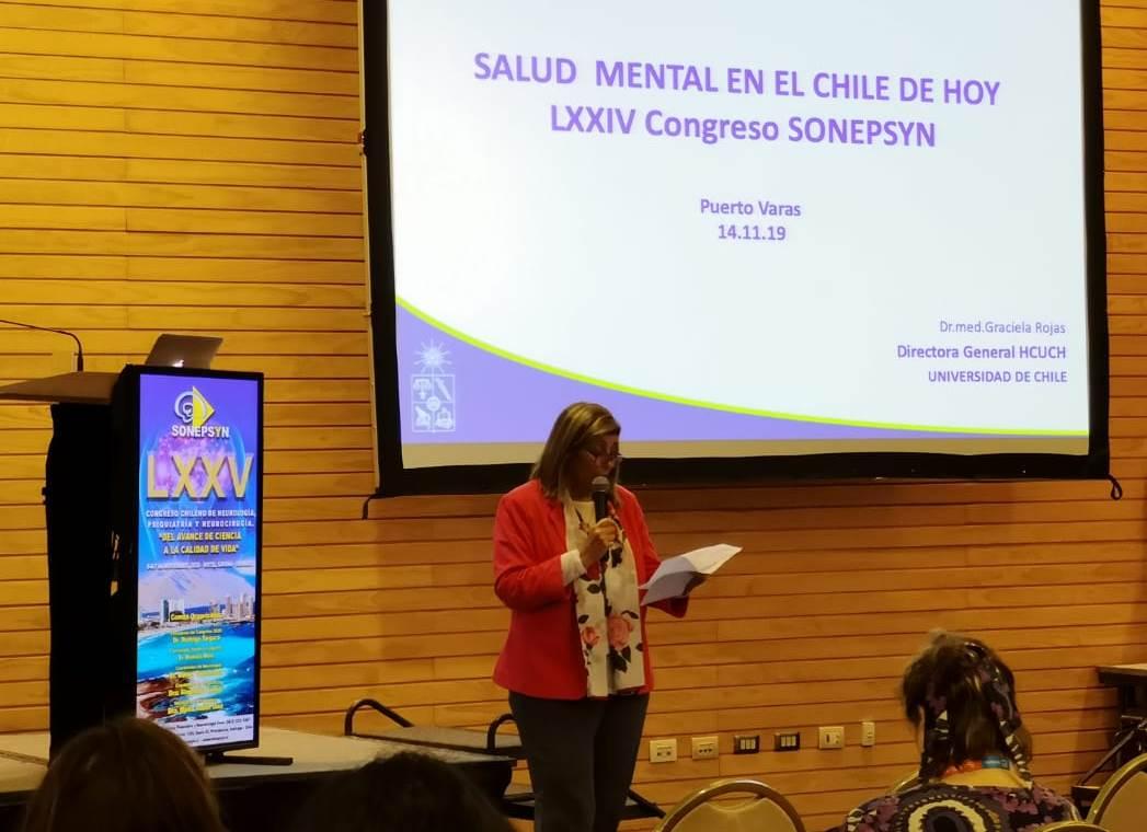 Dra. Verónica Larach