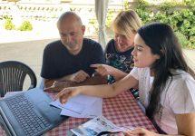 Mentorías impulsadas por CETUR UNAB permiten a alumnos de Turismo y Hotelería asesorar en gestión comercial a empresas de Valparaíso