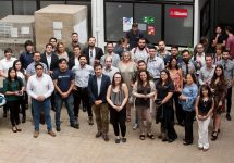 Programa de emprendimiento Value Creation capacitó con éxito a 17 equipos