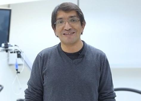 Claudio Acevedo UNAB
