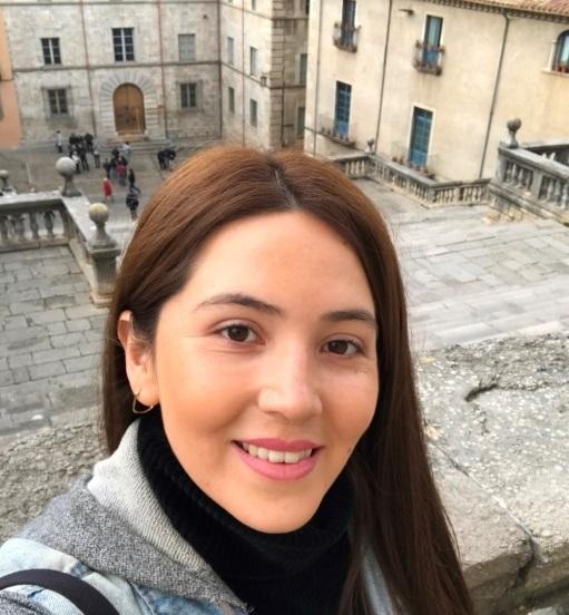 Daniela Ibaceta