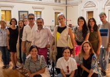 Manuel Figueroa preside la primera directiva de Fashion Revolution Chile