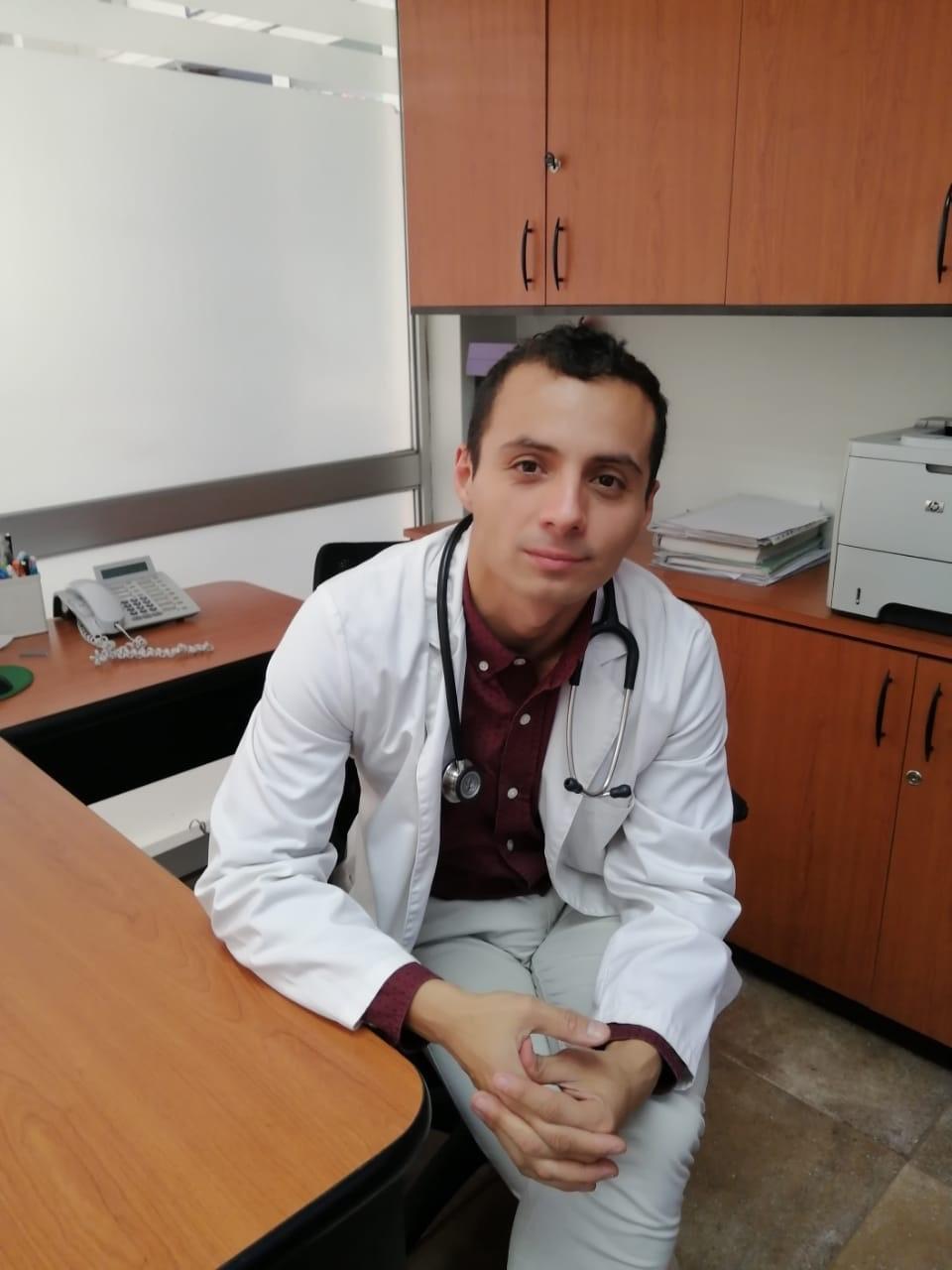Felipe Monsalve UNAB
