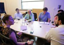 Subdere y UNAB comparten experiencias sobre construcción de tipologías comunales
