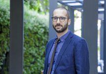 Profesor Andrea Perin co-edita libro colectivo sobre derecho y medicina defensiva