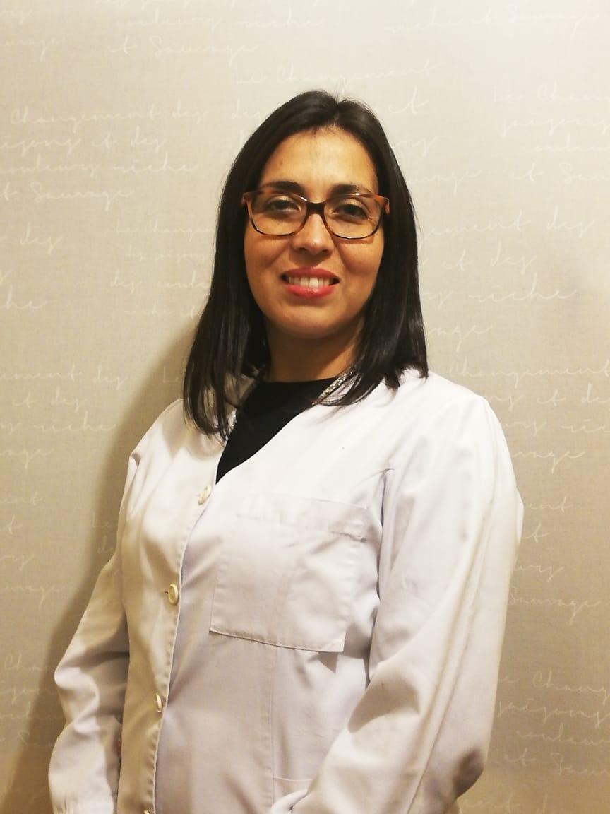 Carolina Navarro UNAB