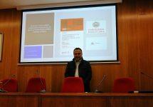 Como experto en materia de acceso a la información, profesor Jorge Astudillo, fue invitado a exponer en Universidad de Salamanca