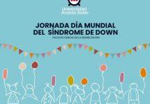 UNAB conmemorará el Día Mundial del Síndrome de Down