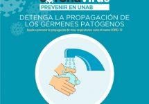 VOZ DEL EXPERTO | ¿Por qué debemos lavarnos las manos para evitar la propagación del coronavirus?