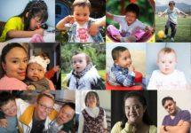 Conmemoración Internacional del Día del Síndrome de Down