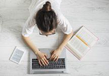 Académico UNAB recomienda técnicas de estudio y tips para dominar la ansiedad en medio del confinamiento