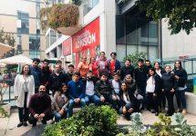 Diploma en Habilidades Laborales Sede Viña del Mar: nivelando la curva de la inclusión en tiempos de coronavirus