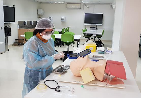Hospital Simulacion UNAB