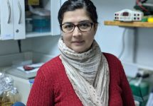"""Investigadora Gloria Arriagada: """"Todos somos parte virus"""""""