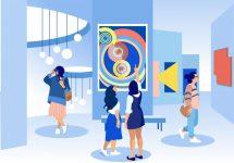 ¿Cuál es la situación de las instituciones de artes visuales en esta crisis?