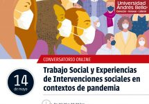 Intervenciones sociales en contexto de pandemia