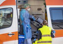 Investigadora de la Sede Viña del Mar diseña modelo probabilístico que pronostica demanda de ambulancias y camas críticas