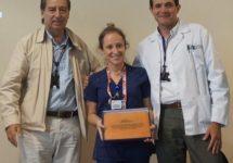 ORGULLO UNAB   Enfermera jefe Hospital en Osorno explica cómo la ciudad controló la crisis del Coronavirus