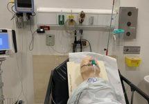 Hospital de Simulación UNAB colabora en la capacitación a médicos urgenciólogos y anestesistas de clínica INDISA