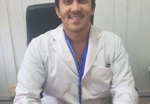 ORGULLO UNAB | Joven médico y director de un hospital relata cómo reestructuró a su equipo para enfrentar el Covid-19