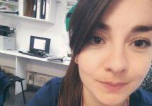 ORGULLO UNAB | Enfermera relata sus agotadores y estresantes turnos, sin dormir y trabajando sin parar