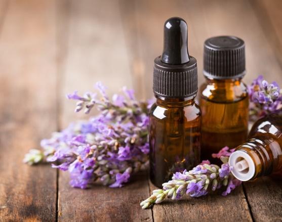 Aromaterapia UNAB