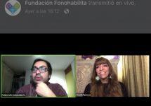 Académica expuso en jornada internacional en desarrollo en trastornos del lenguaje infantil