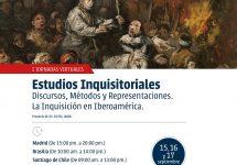 Expertos internacionales y de UNAB dialogarán sobre la Inquisición