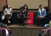 Actor Héctor Morales explica cómo se potencia el Diplomado en Técnicas de Oratoria y Habilidades Vocales en el contexto de pandemia