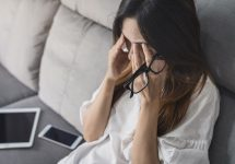 VOZ DEL EXPERTO | 5 consecuencias que dejará esta Pandemia en la salud mental de los chilenos