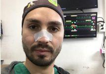 ORGULLO UNAB | Kinesiólogo cuenta su experiencia con pacientes que se debaten entre la vida y la muerte