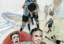 A 70 años del Maracanazo: Profesor de Periodismo UNAB lanzará libro en Uruguay inspirado en este hito deportivo