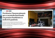 DERECHO EN LA NOTICIA | El artículo 318 y las nuevas penas para quienes no respeten la cuarentena