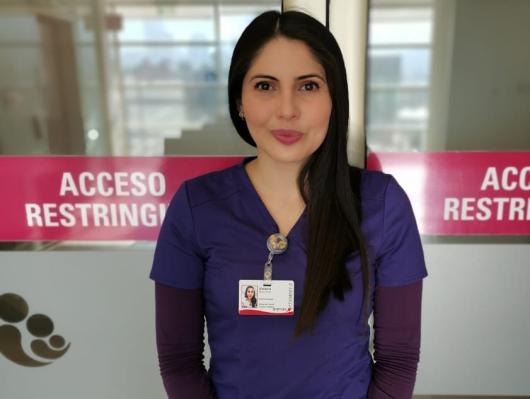 Valeria Mora Nutricion Orgullo