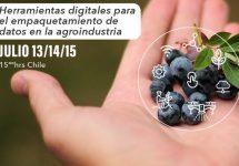 FIC Agroceler invita a webinar sobre manejo de datos en el agro