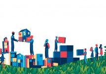 UNAB y U. Autónoma de Barcelona organizan workshop sobre proyecto de economía circular urbana