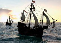 Primera vuelta al mundo: UNAB invita a conmemorar la gran hazaña de Magallanes