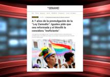 DERECHO EN LA NOTICIA   Hacia una nueva Ley Antidiscriminación