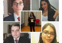 DIARIO UNAB | Estudiantes: El esfuerzo y dedicación de los jóvenes que representan a la UNAB en Competencia Internacional