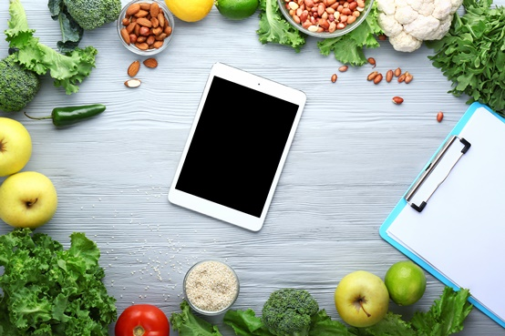 nutricion online