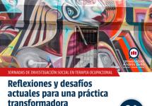 Terapia Ocupacional reflexionó sobre los desafíos de la profesión en el contexto de la pandemia